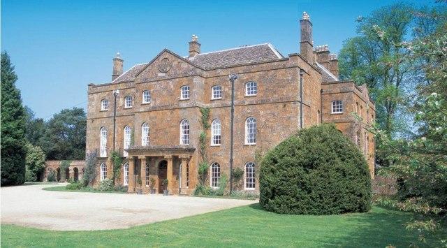 Adderbury Manor House - geograph.org.uk - 818088