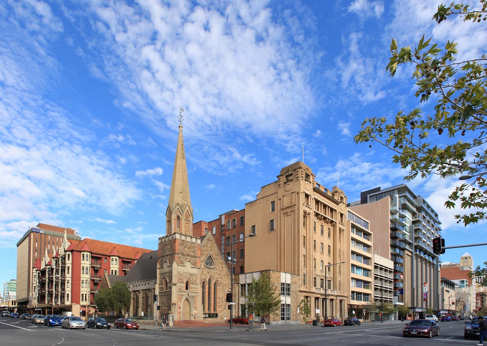 Adelaide Hakkında Bilinmesi Gerekenler