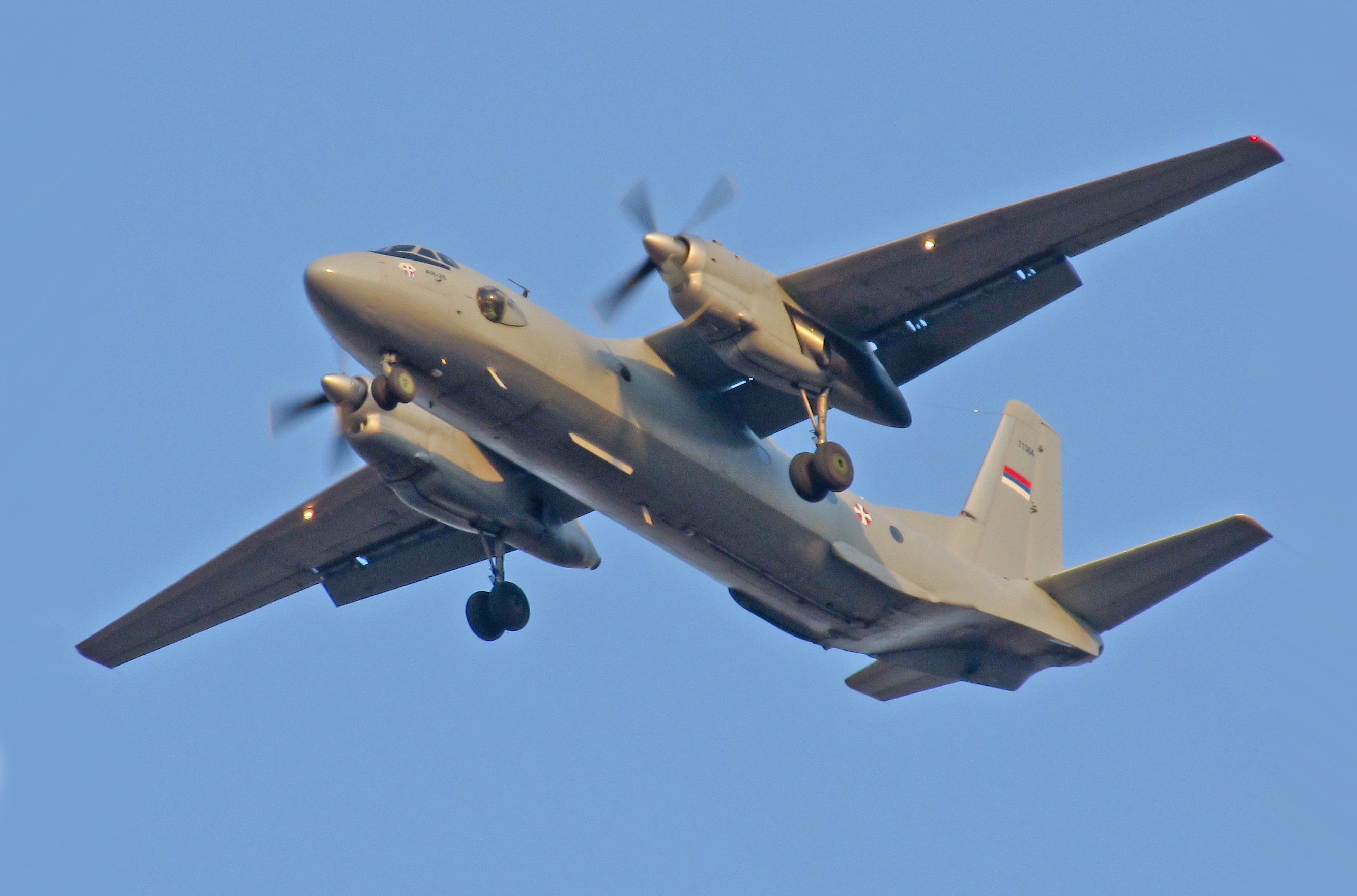 Antonov An-26 - Wikipedia