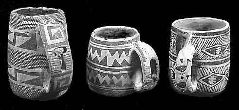 Anasazi Mugs