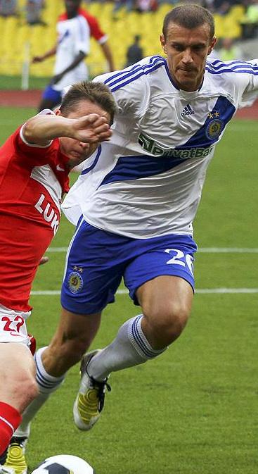 Andriy Nesmachniy - Wikipedia