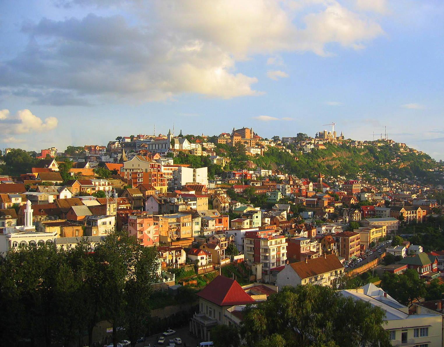 Antananarivo dating site - free online dating in Antananarivo (Madagascar)