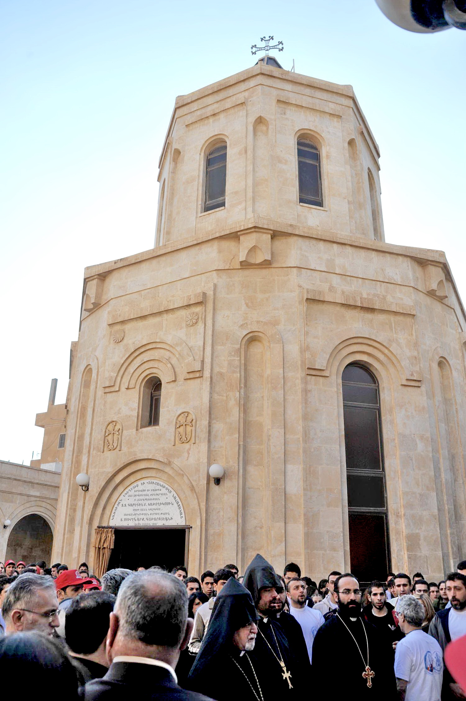 genocide in syria Only a handful of mostly sick or elderly christians remain in the isis stronghold of raqqa, and syrian christians fear the forces that have brought that city's population of gospel followers to the brink of extinction could do the same for the entire nation.