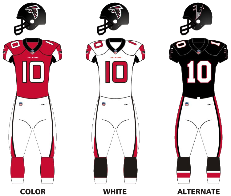 1d8e8023 Atlanta Falcons - Wikipedia