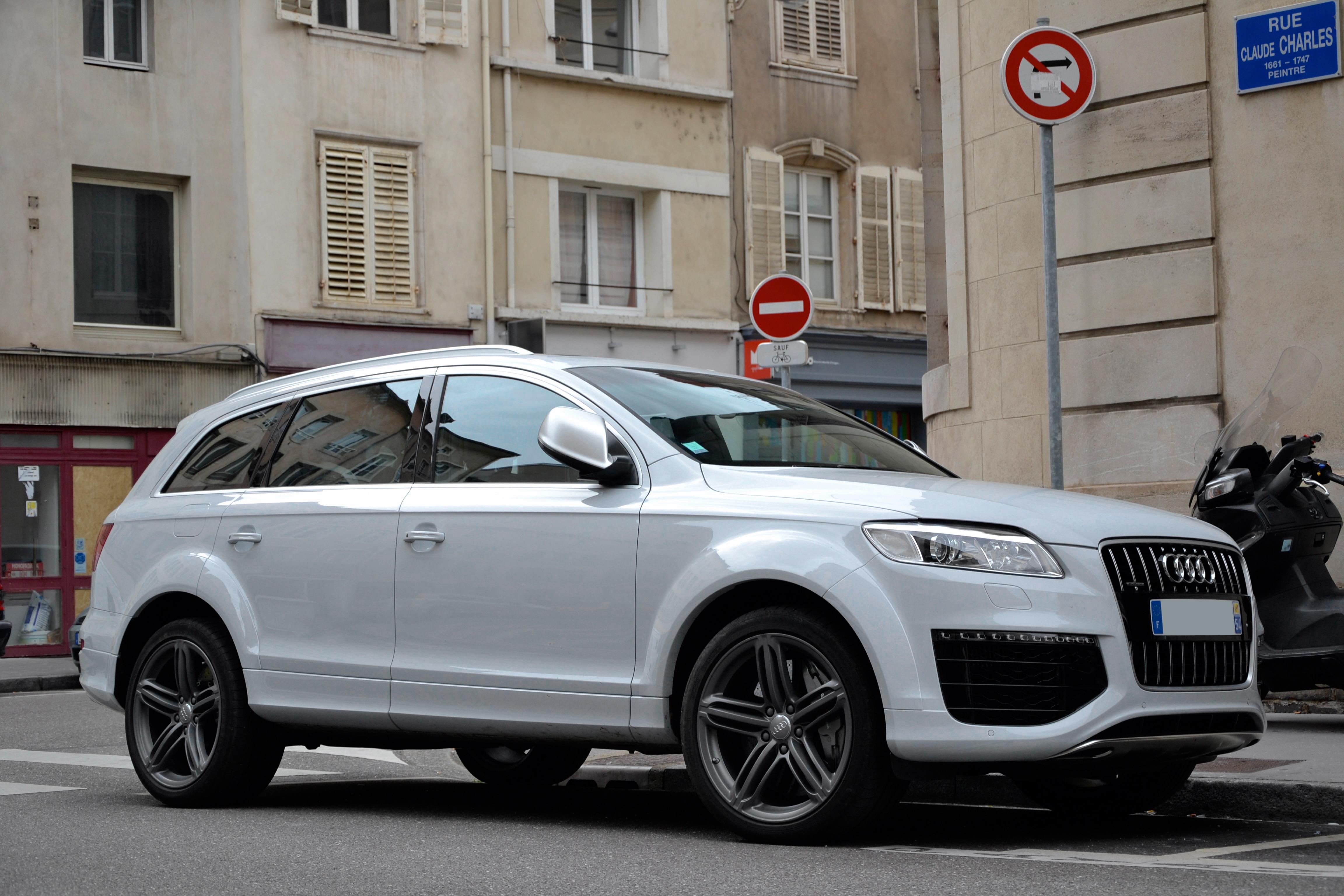 File Audi Q7 V12 Flickr Alexandre Pr 233 Vot 6 Jpg