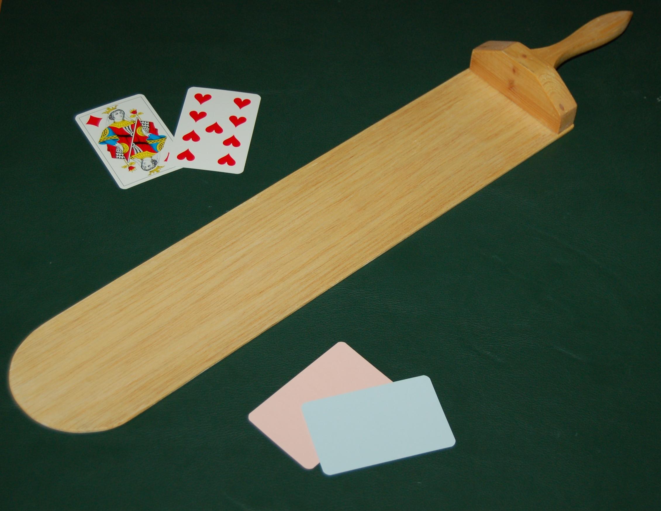 Baccarat (card game) - Wikipedia