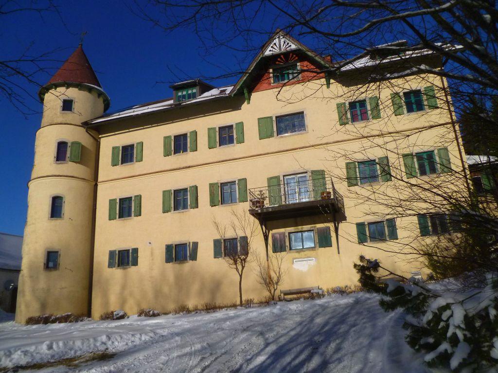 Hotel Schloss Bad Zwesten