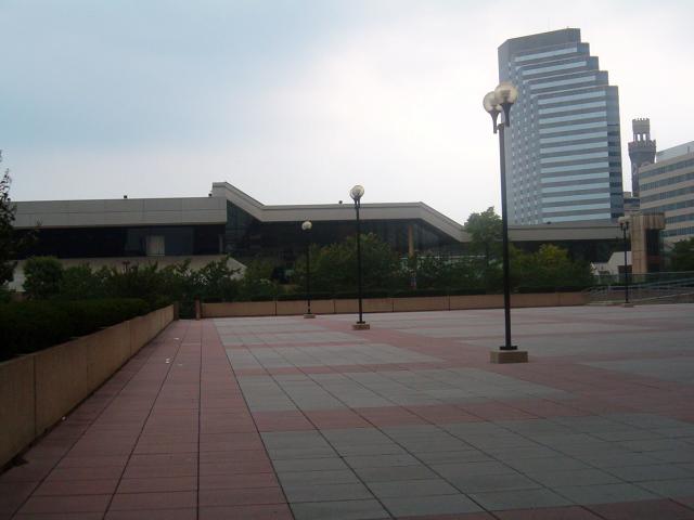 7 Floor Building >> Baltimore Convention Center - Wikipedia