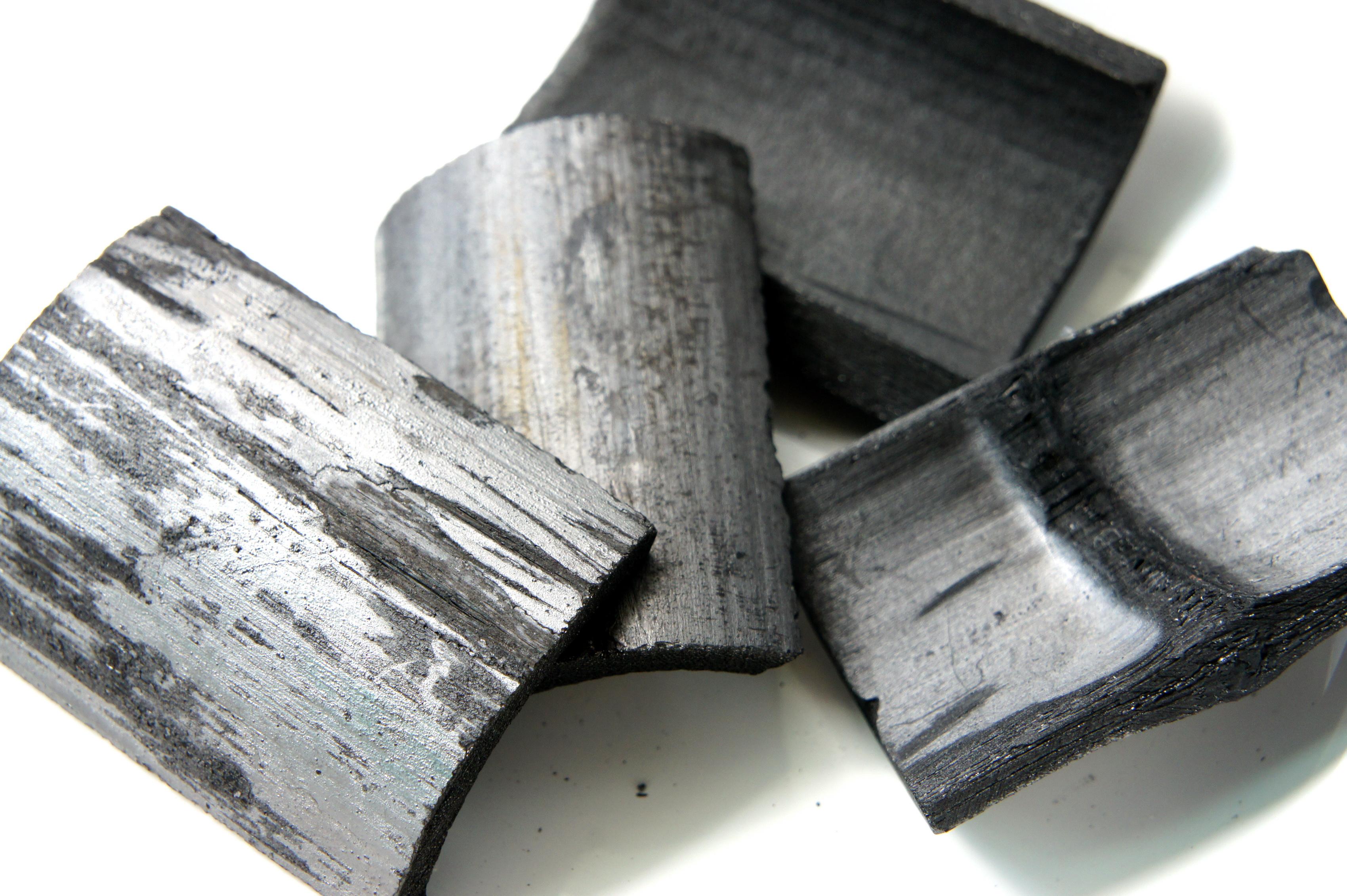 Bamboo charcoal - Wikipedia