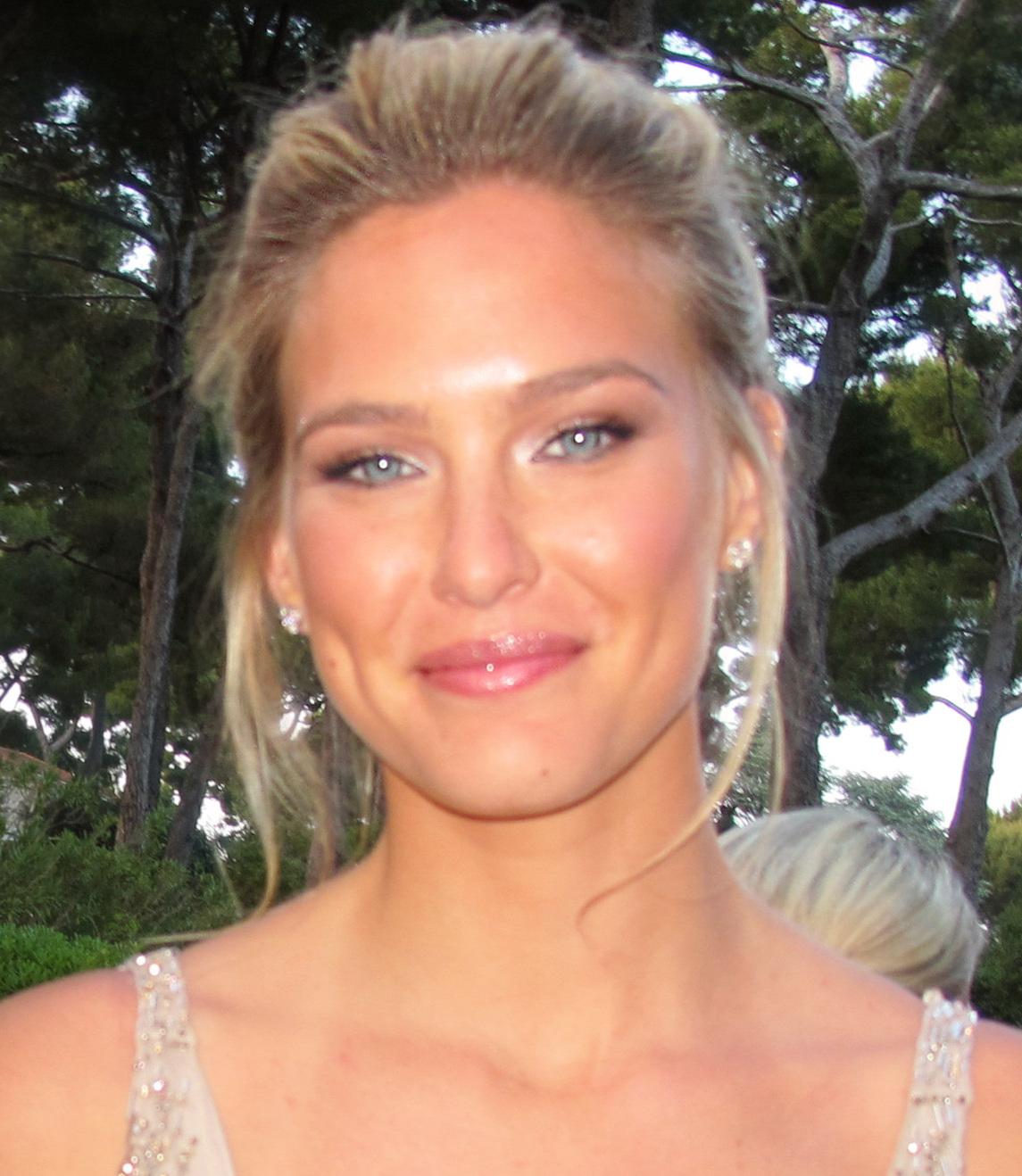 Bar Refaeli - Wikipedi... Bar Refaeli