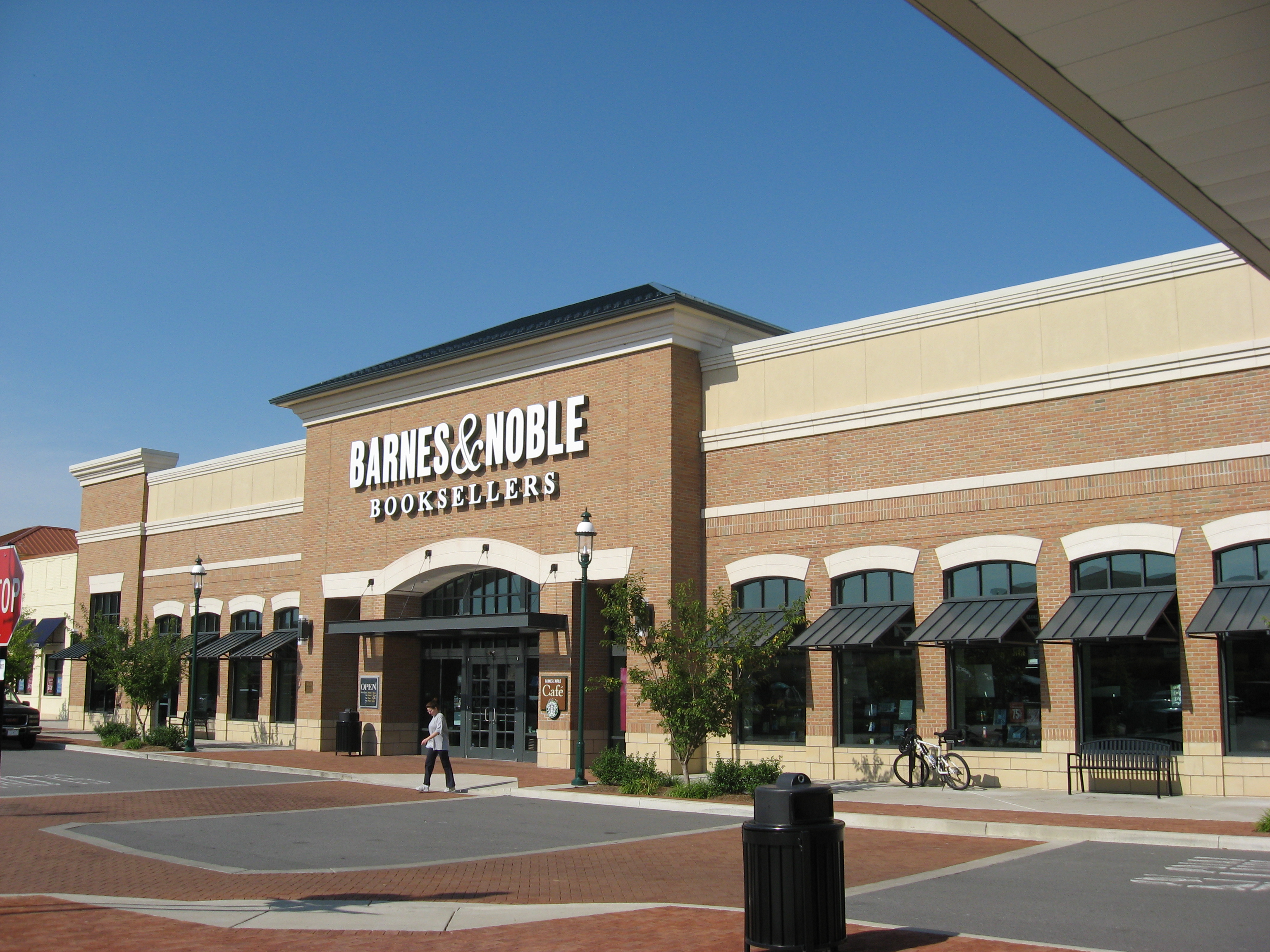 k Followers, Following, 2, Posts - See Instagram photos and videos from Barnes & Noble (@barnesandnoble).