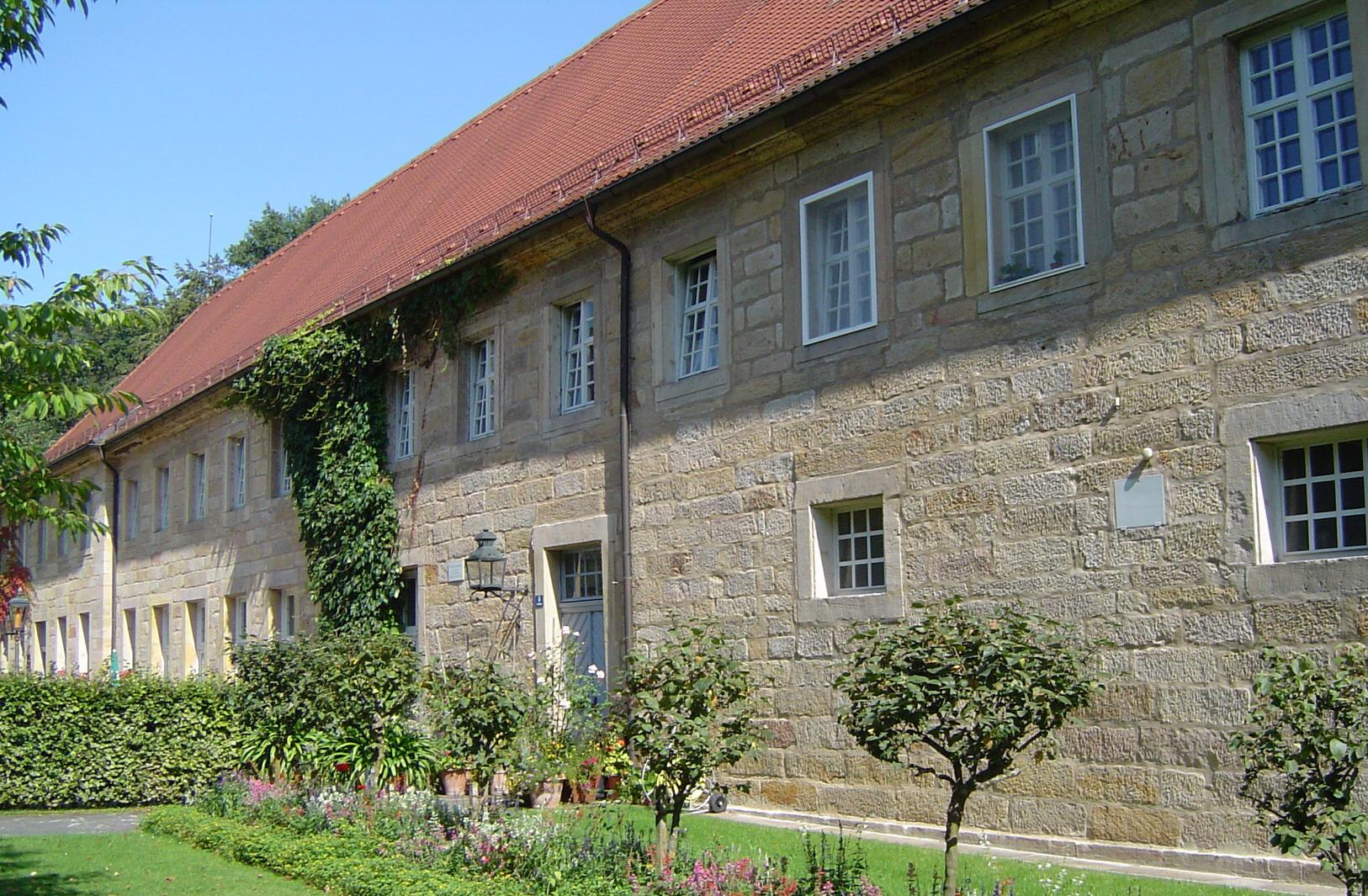 Bayreuth Eremitage ehem Marstall 02