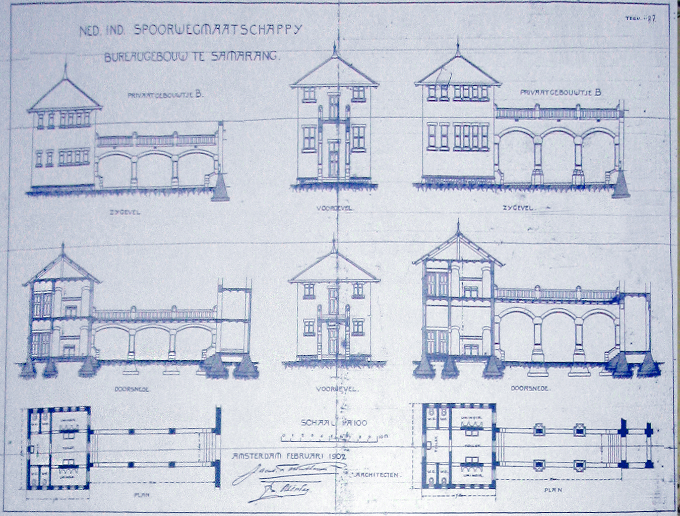 Https Commons Wikimedia Org Wiki File Blueprints For Lawang Sewu Jpg
