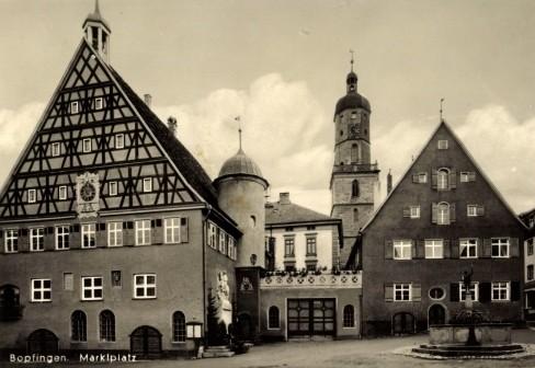 Bopfingen Tourism: Best of Bopfingen