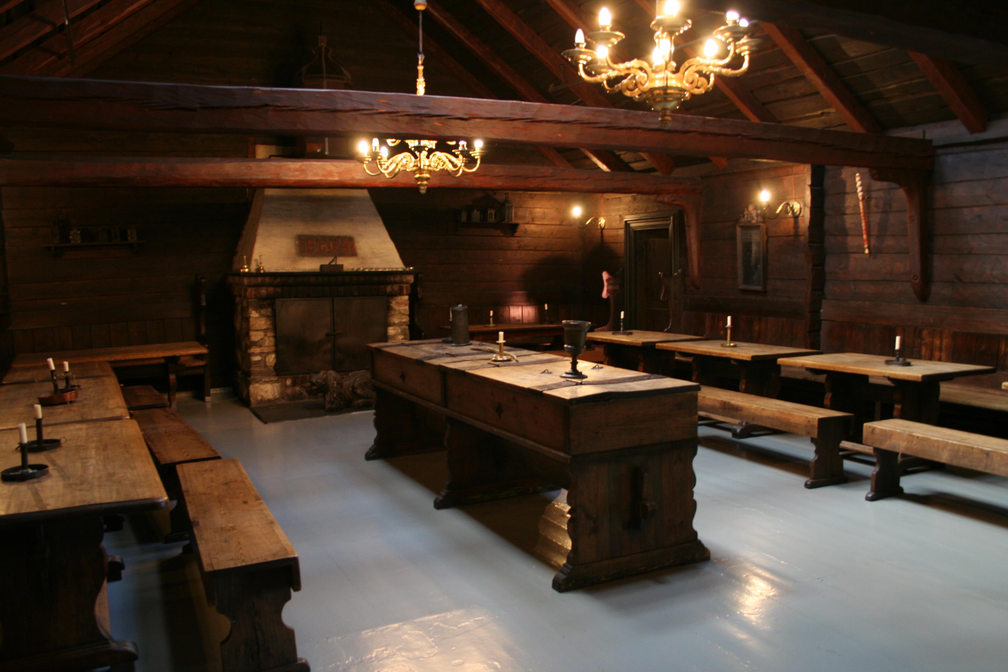 Hansa Hotel Restaurant Swakopmund