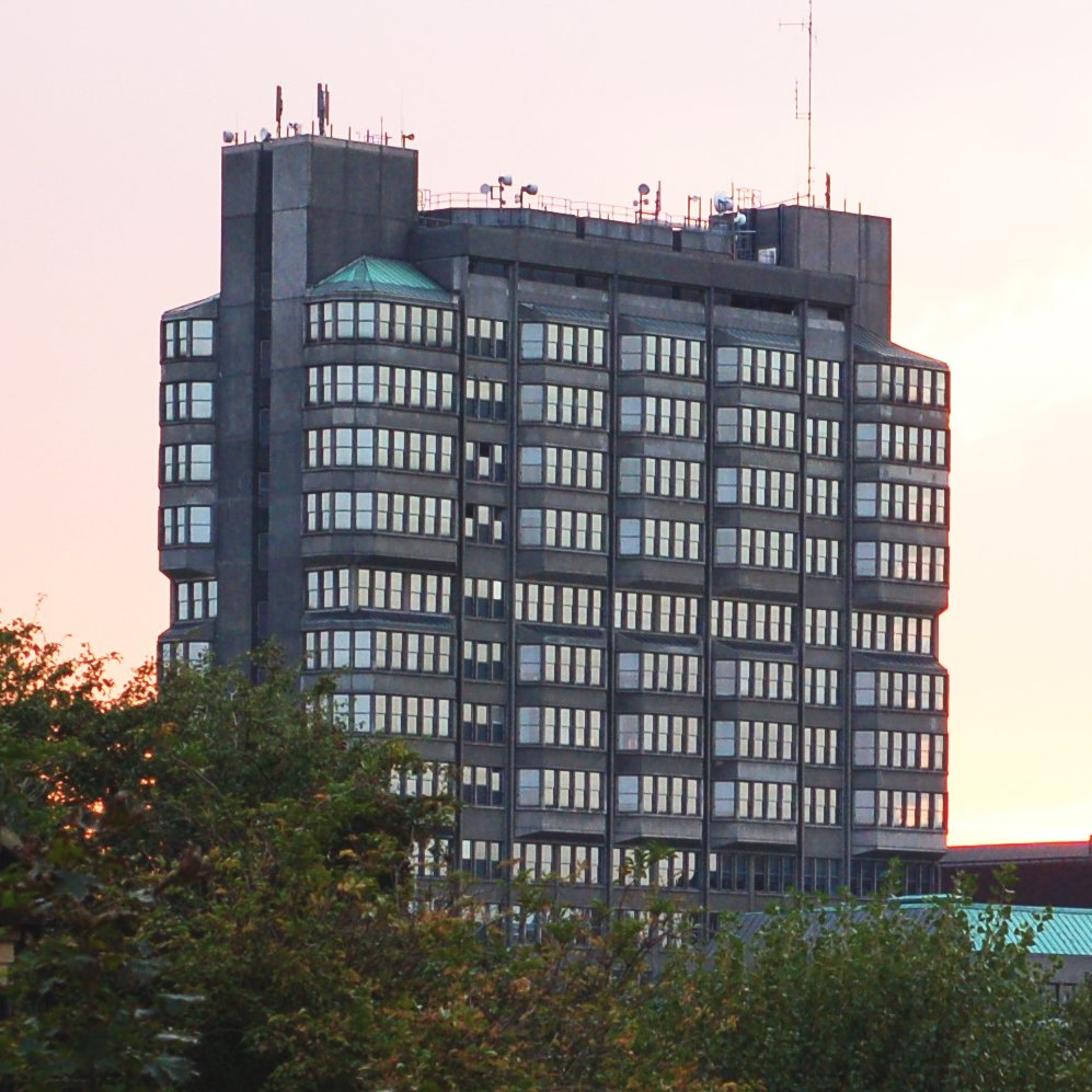 Aylesbury Council Building