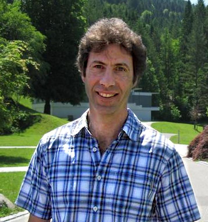 Peter Bühlmann, Oberwolfach 2012