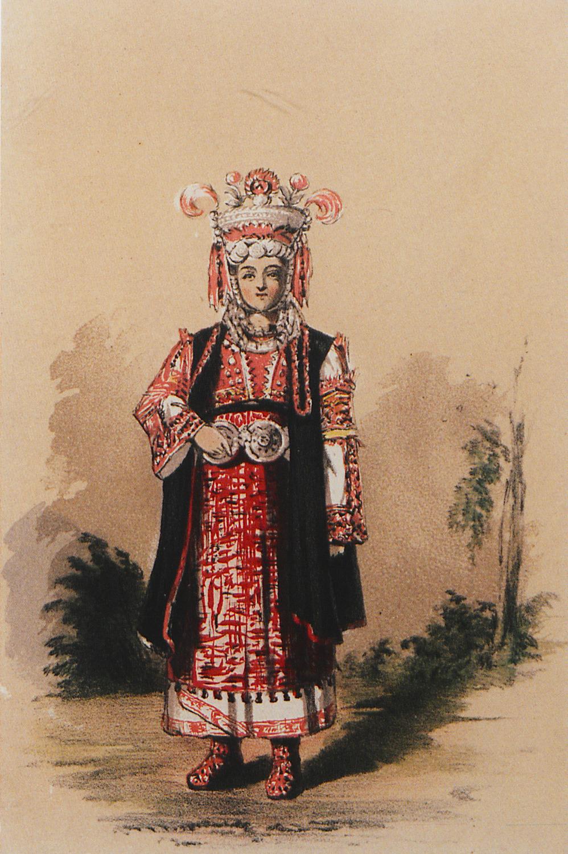 Bride Was Bulgarian The 17