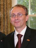 Macedonian politician