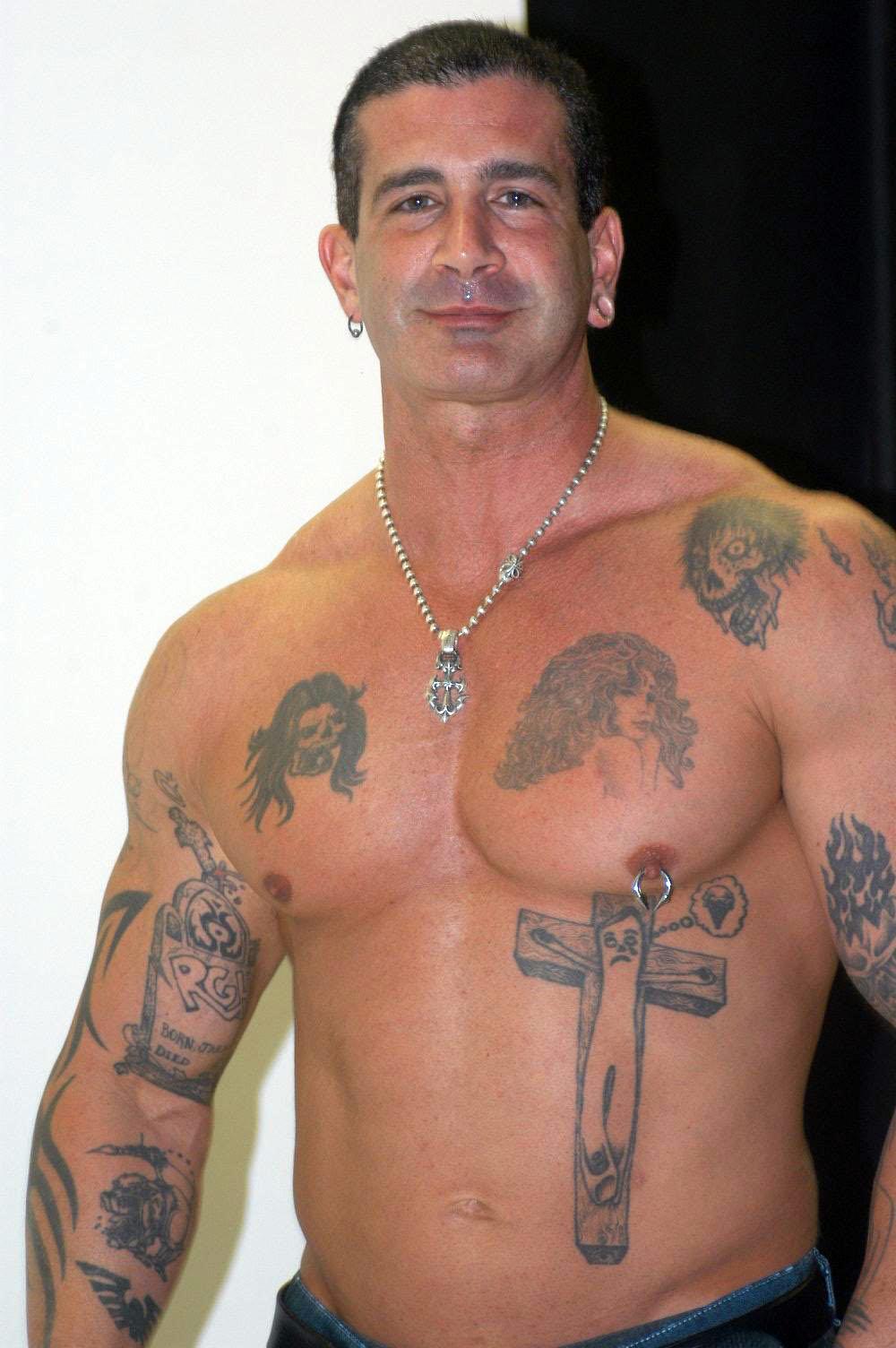 Татуировки порно рассказ 24 фотография