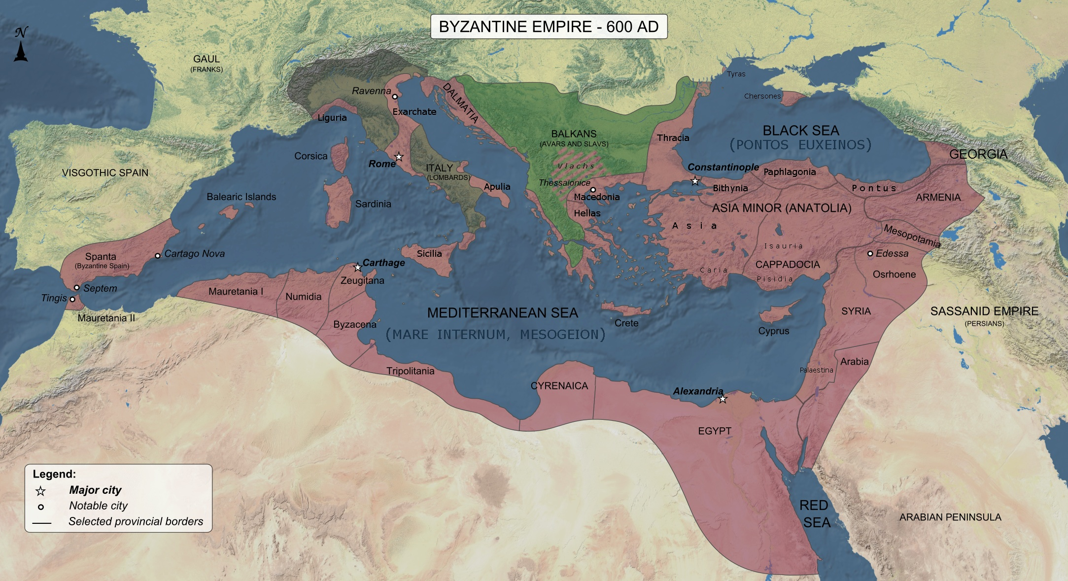 Image result for byzantine empire 600 ad