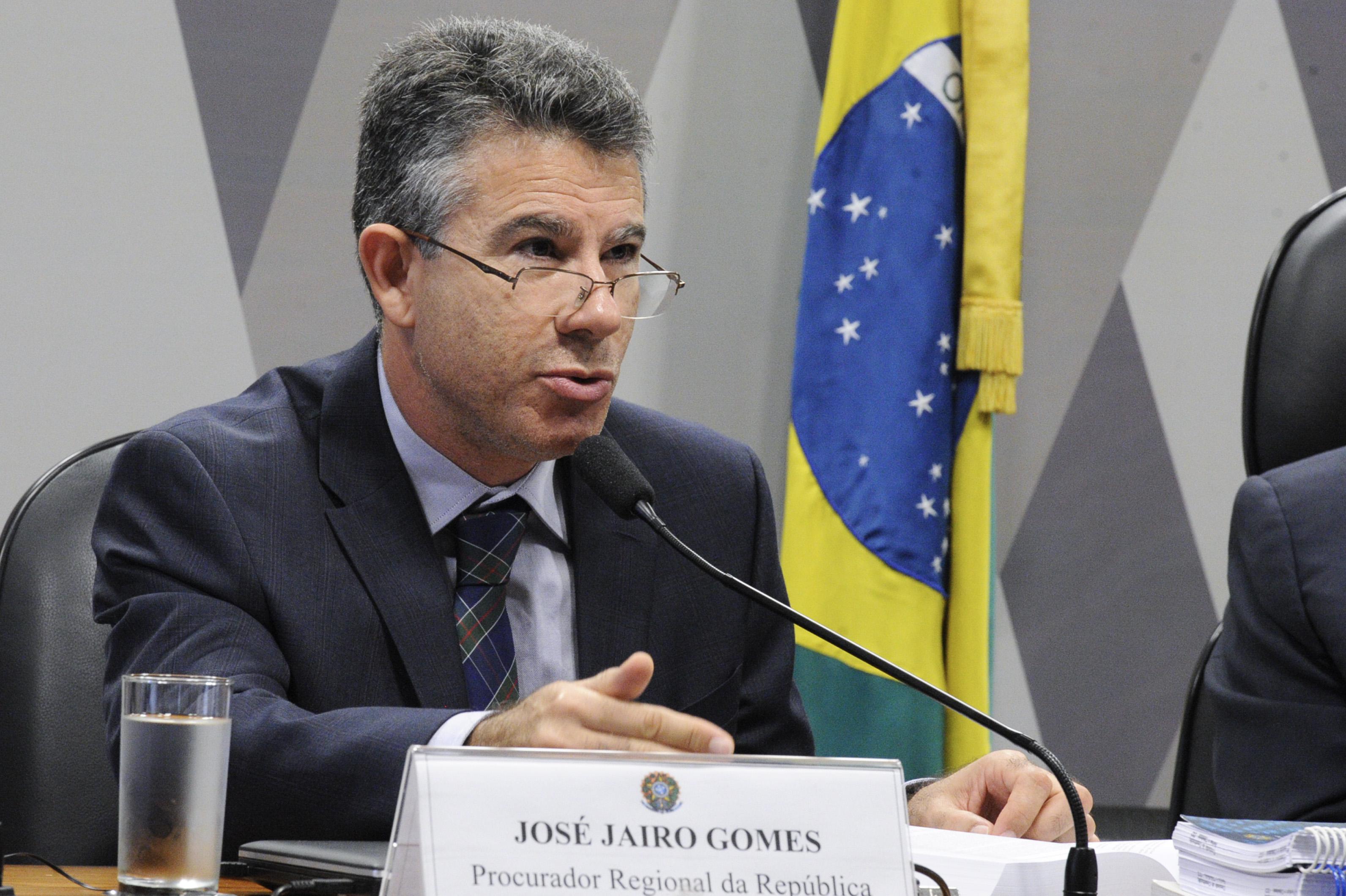 Veja o que saiu no Migalhas sobre José Jairo Gomes