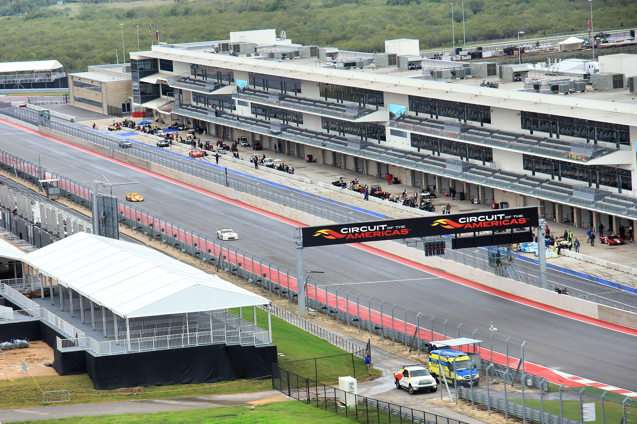 Image Result For Circuit Of The Americas