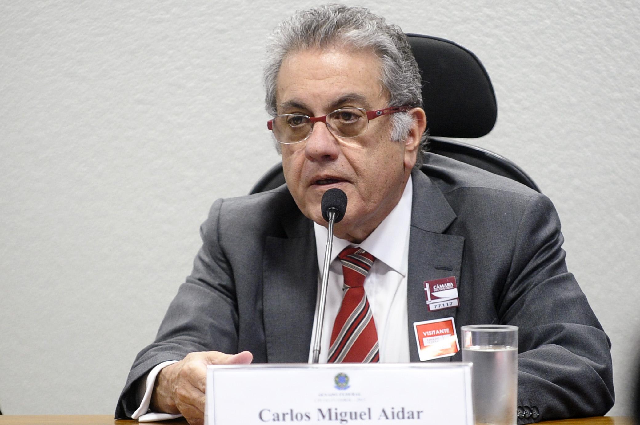 Veja o que saiu no Migalhas sobre Carlos Miguel Aidar