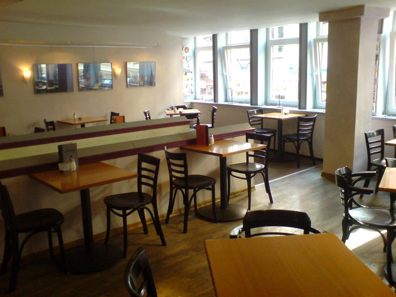 Cafe Konrad Hannover Speisekarte