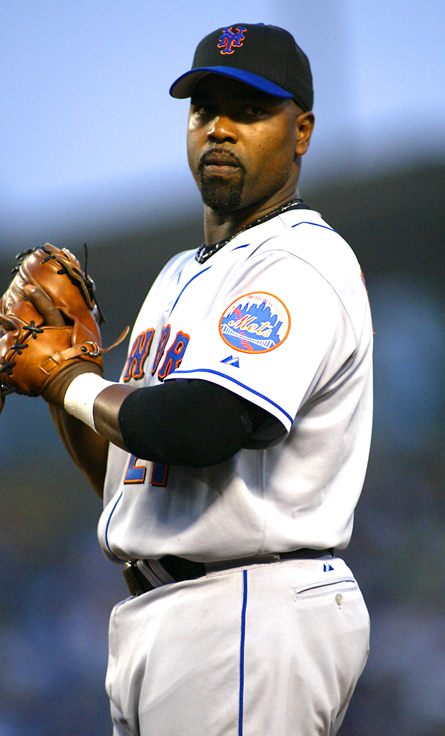 carlos delgado catcher. In February 2010, Delgado