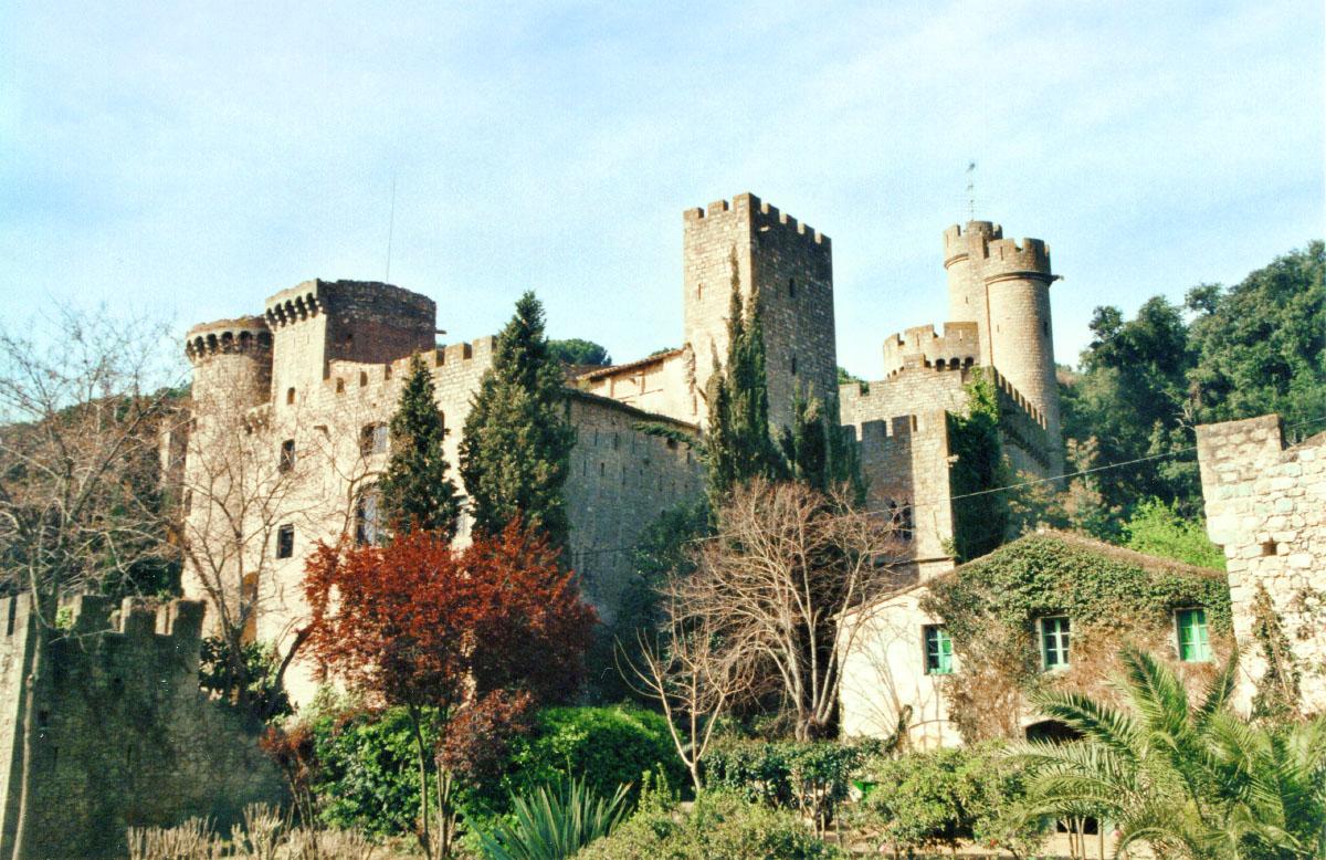 Castle Of Santa Florentina Wikipedia