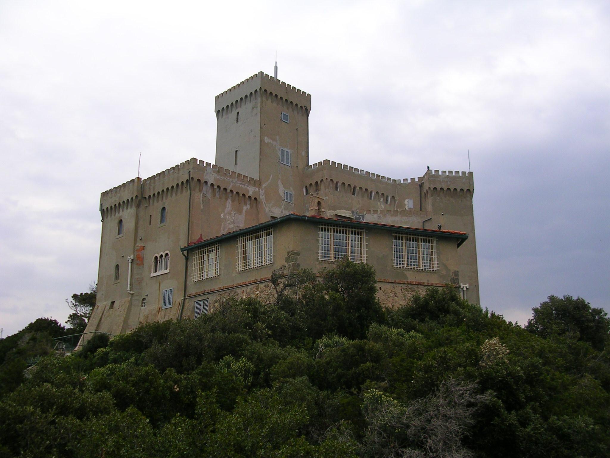 Villa Ancona Vendita