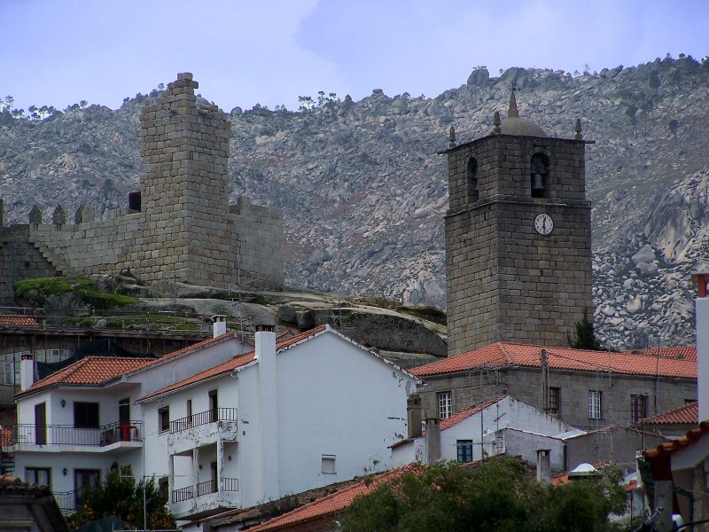 Image:Castelo de Castelo Novo.jpg