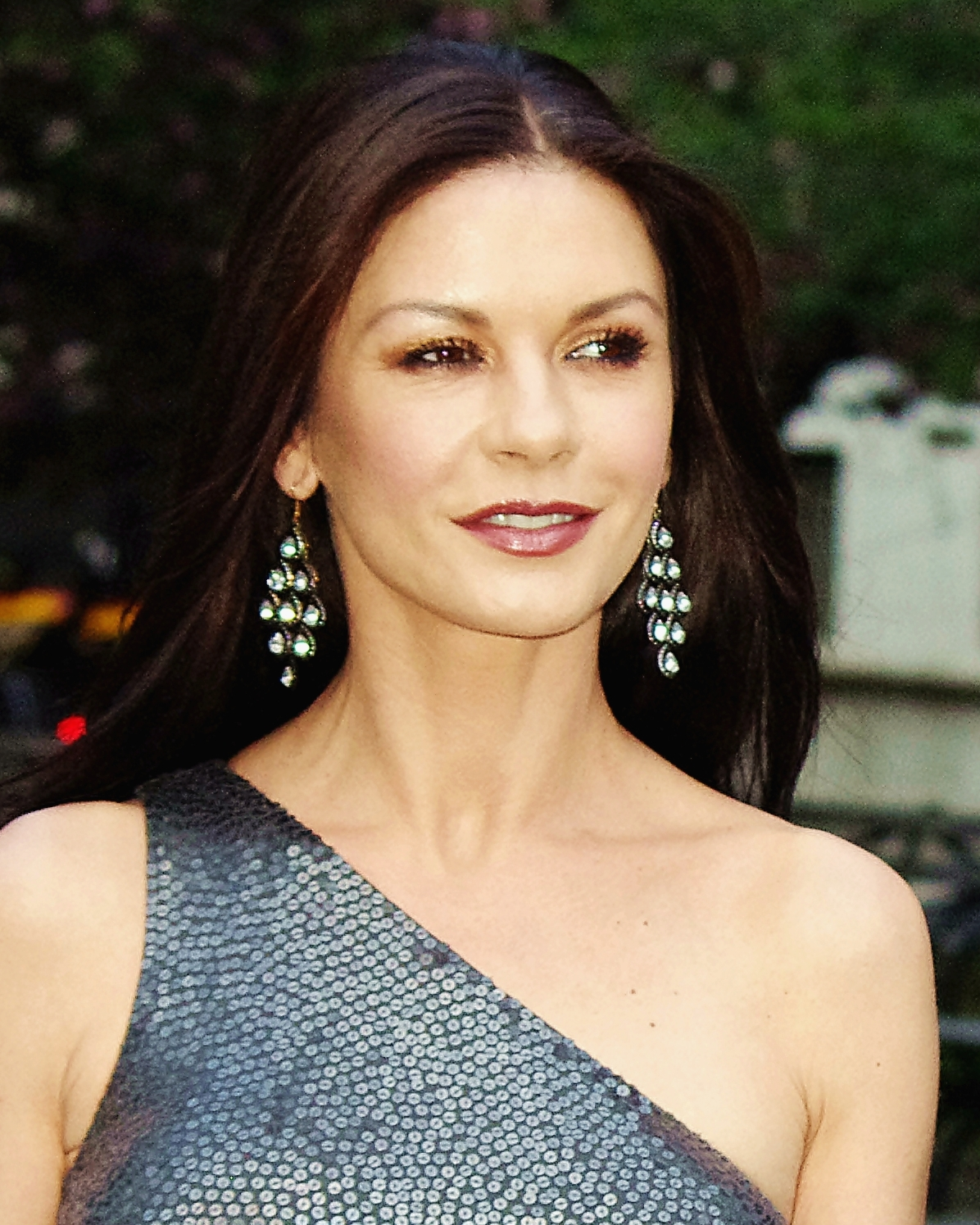 Catherine Zeta Jones Arabian Nights