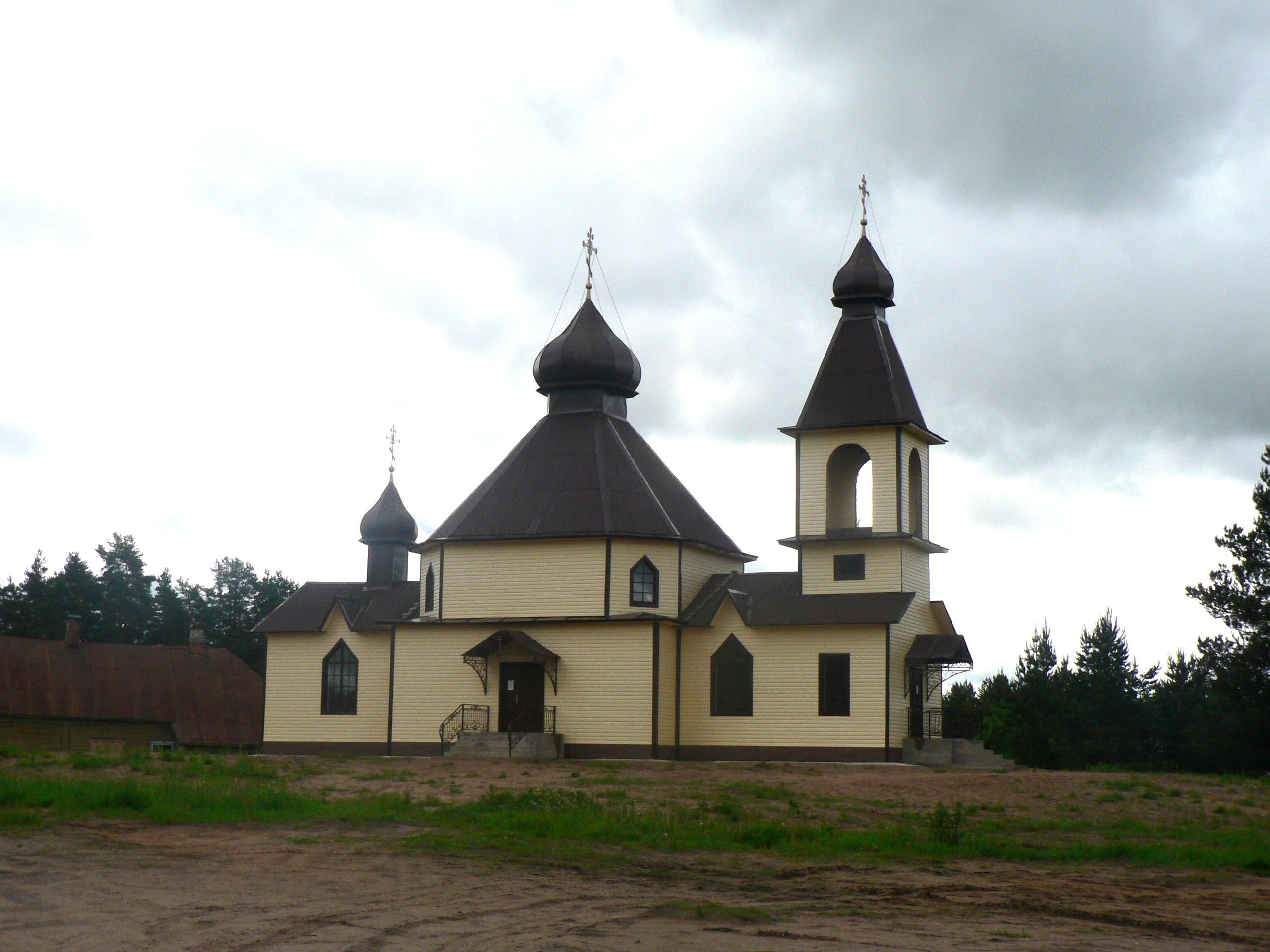 Погода в п. Боровёнка (Окуловский район, Новгородская область) на эту неделю