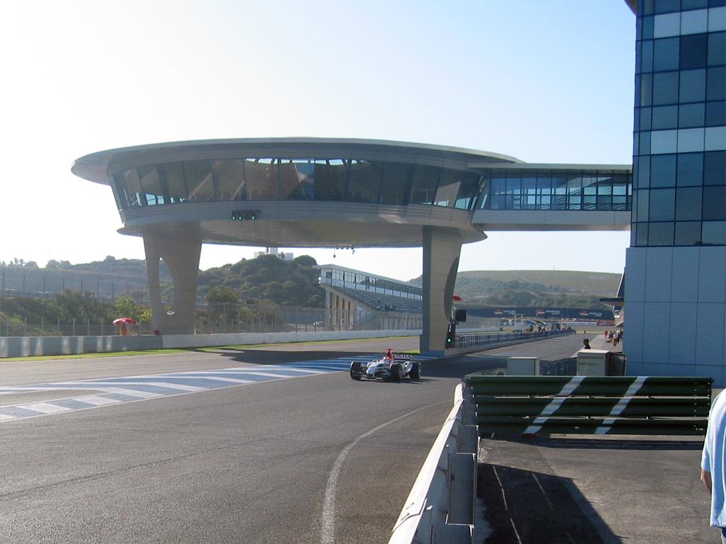 Circuito Jerez : Circuito de jerez wikipedia