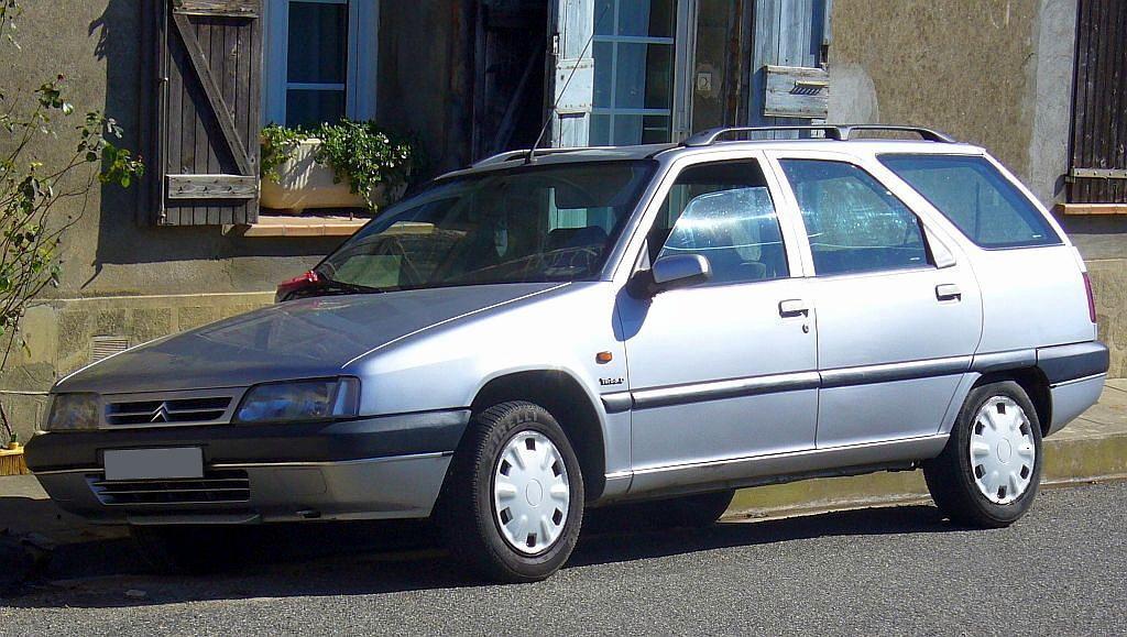 Pièces détachées Citroën ZX occasion, neuves
