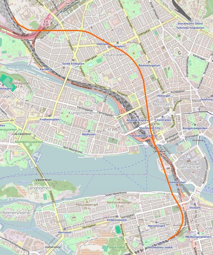 drknull stockholm city karta