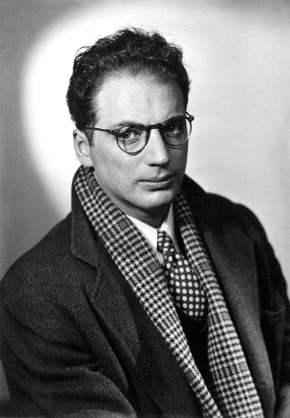 Clifford Odets in 1938