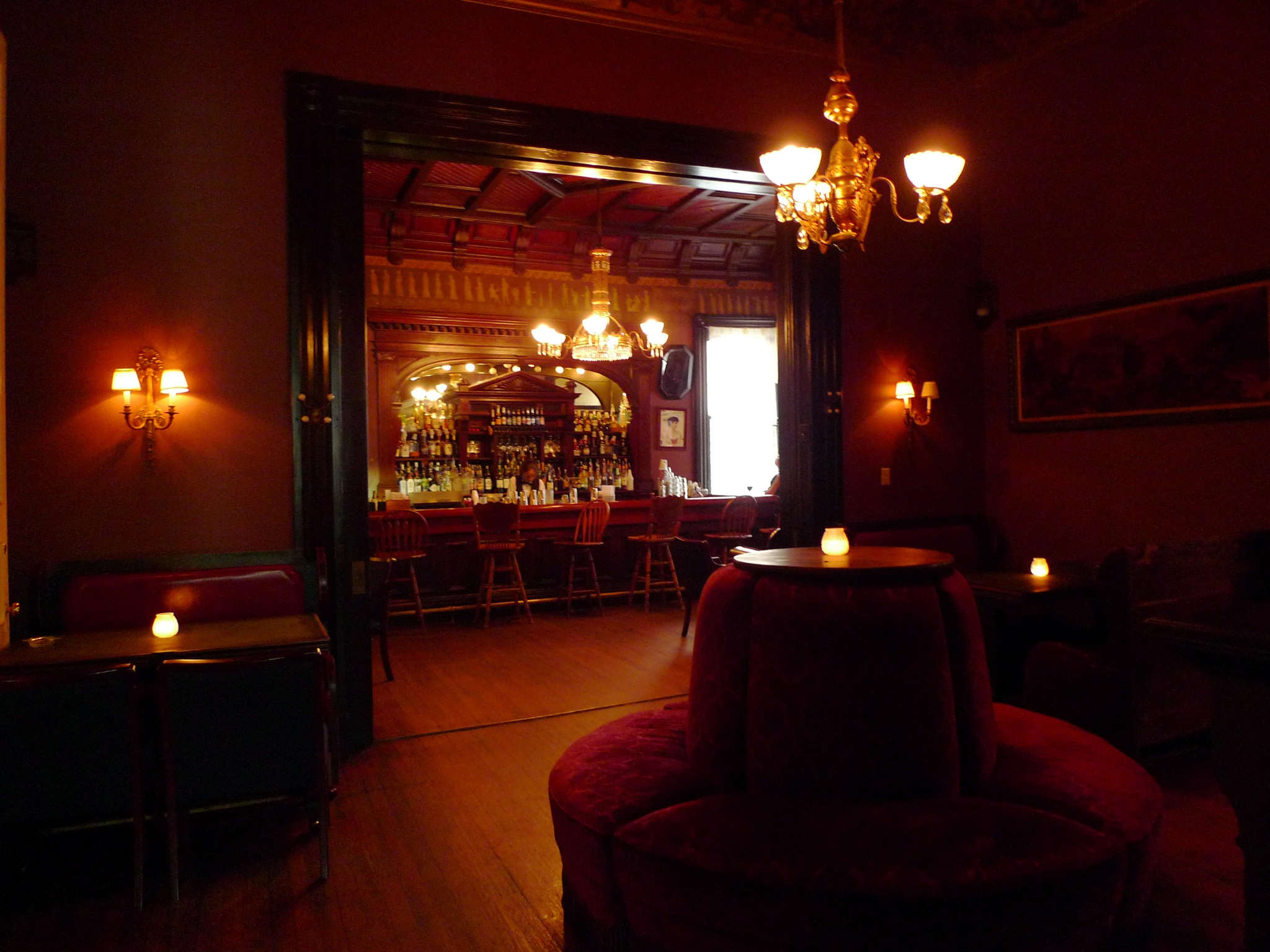 Hotel Storyville New Orleans