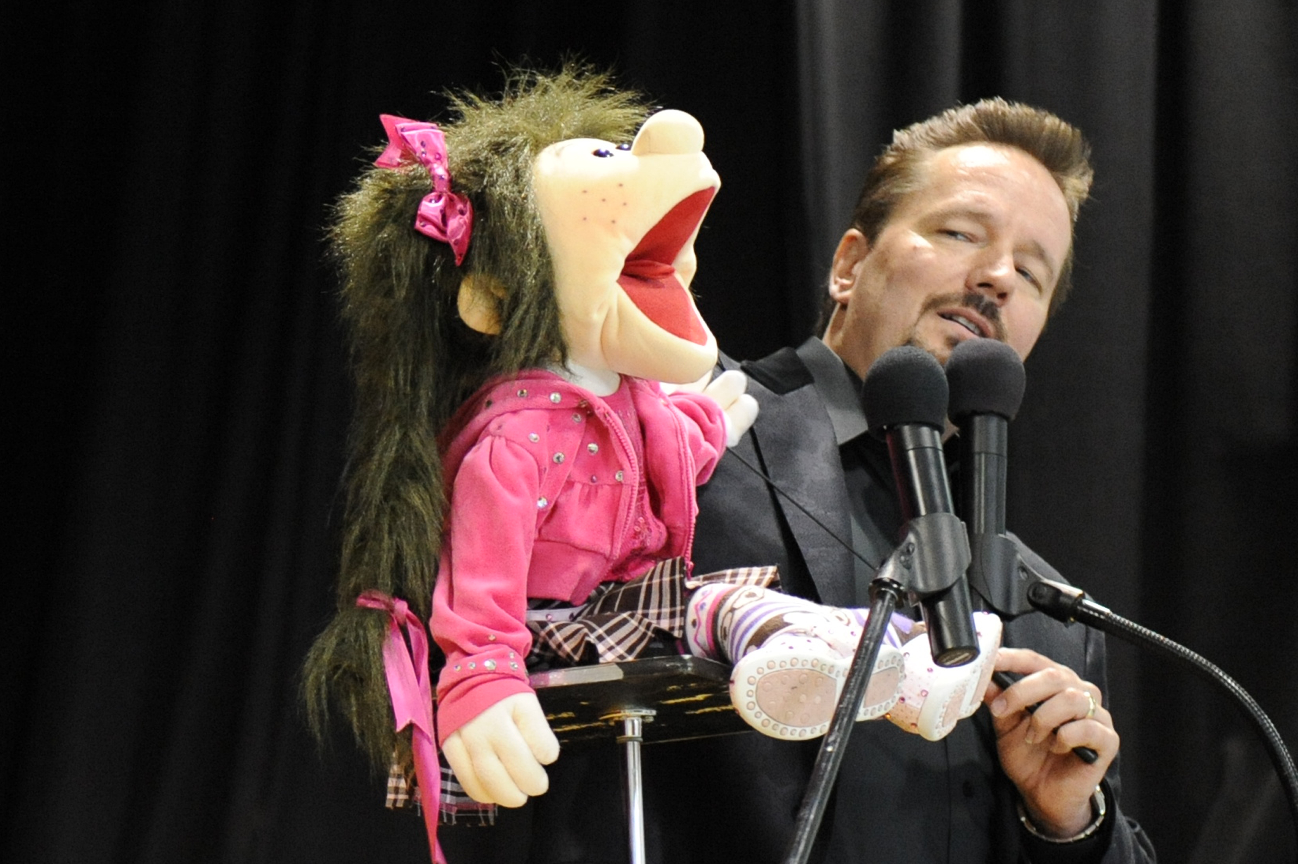 Terry Fator - Wikipedia