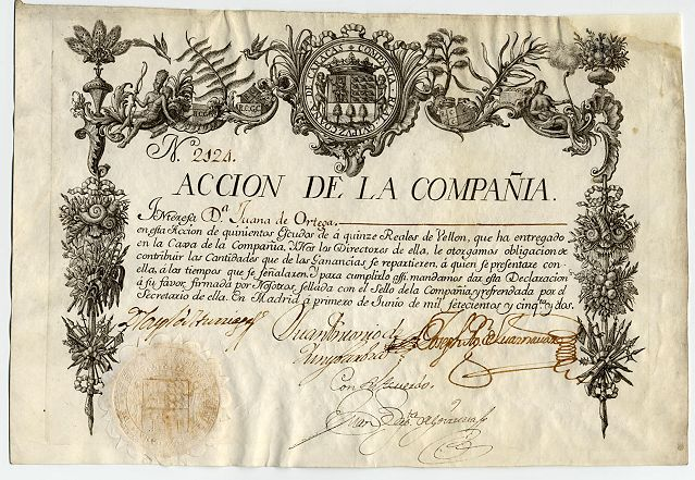 https://upload.wikimedia.org/wikipedia/commons/7/79/Compania_Guipuzcoana_Accion_2124_Madrid_1_junio_1752.jpg