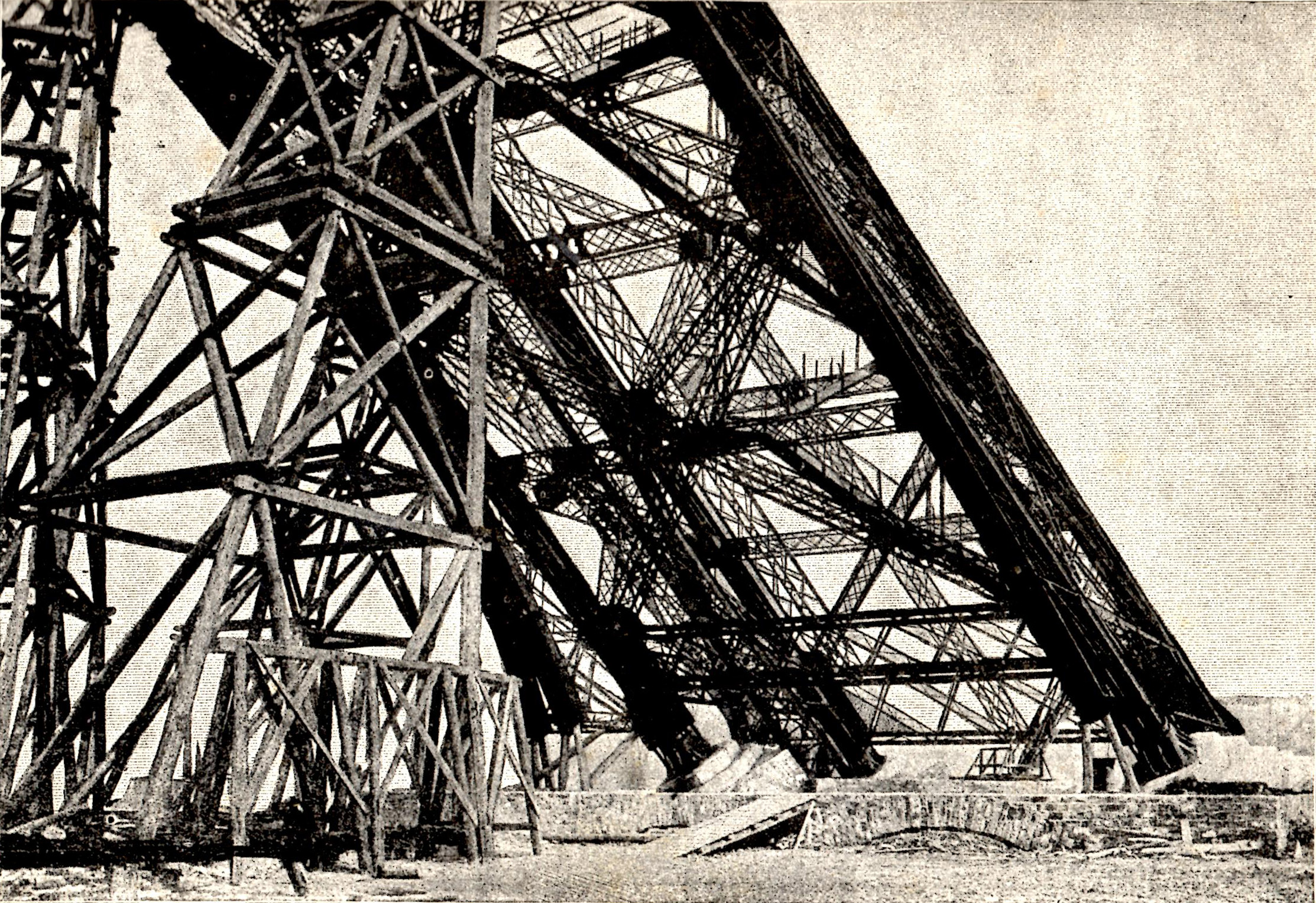 The OFFICIAL Eiffel Tower website: tickets, news, info...