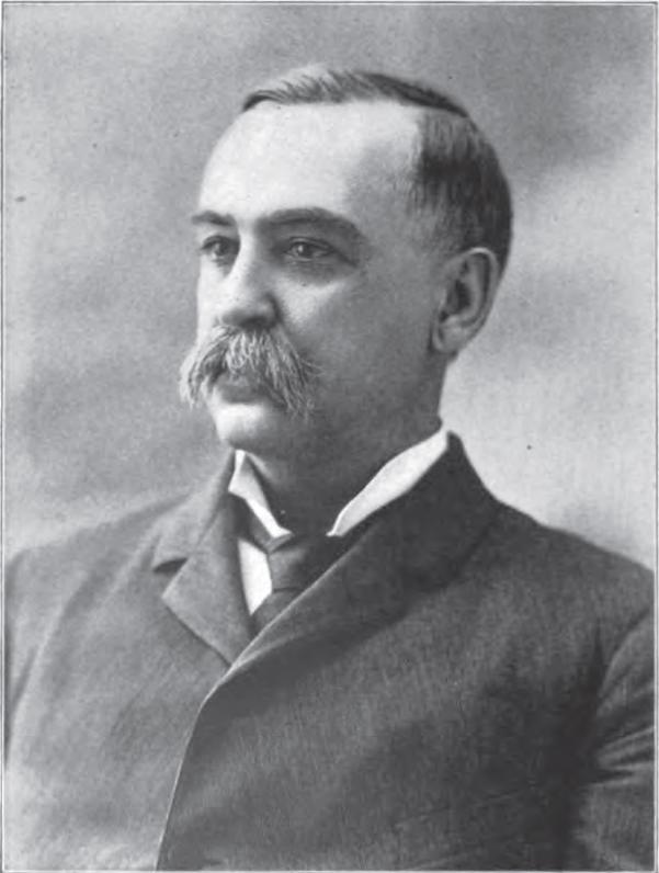 David K . Watson