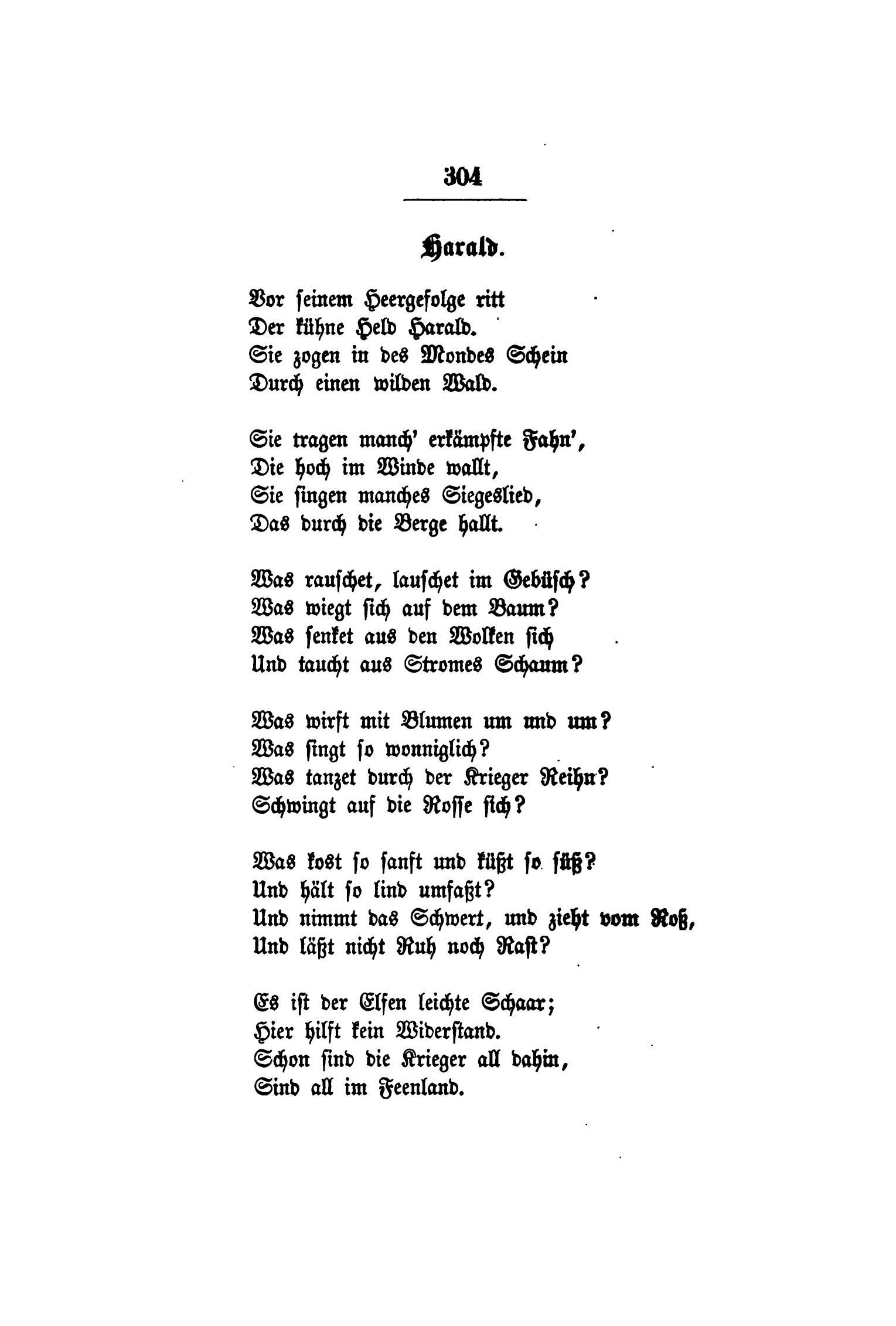 Filede Gedichte Uhland 322jpg Wikimedia Commons