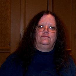 Debra Doyle American writer