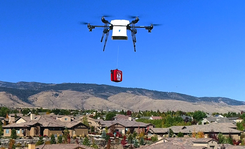 File:Delivery drone.jpg