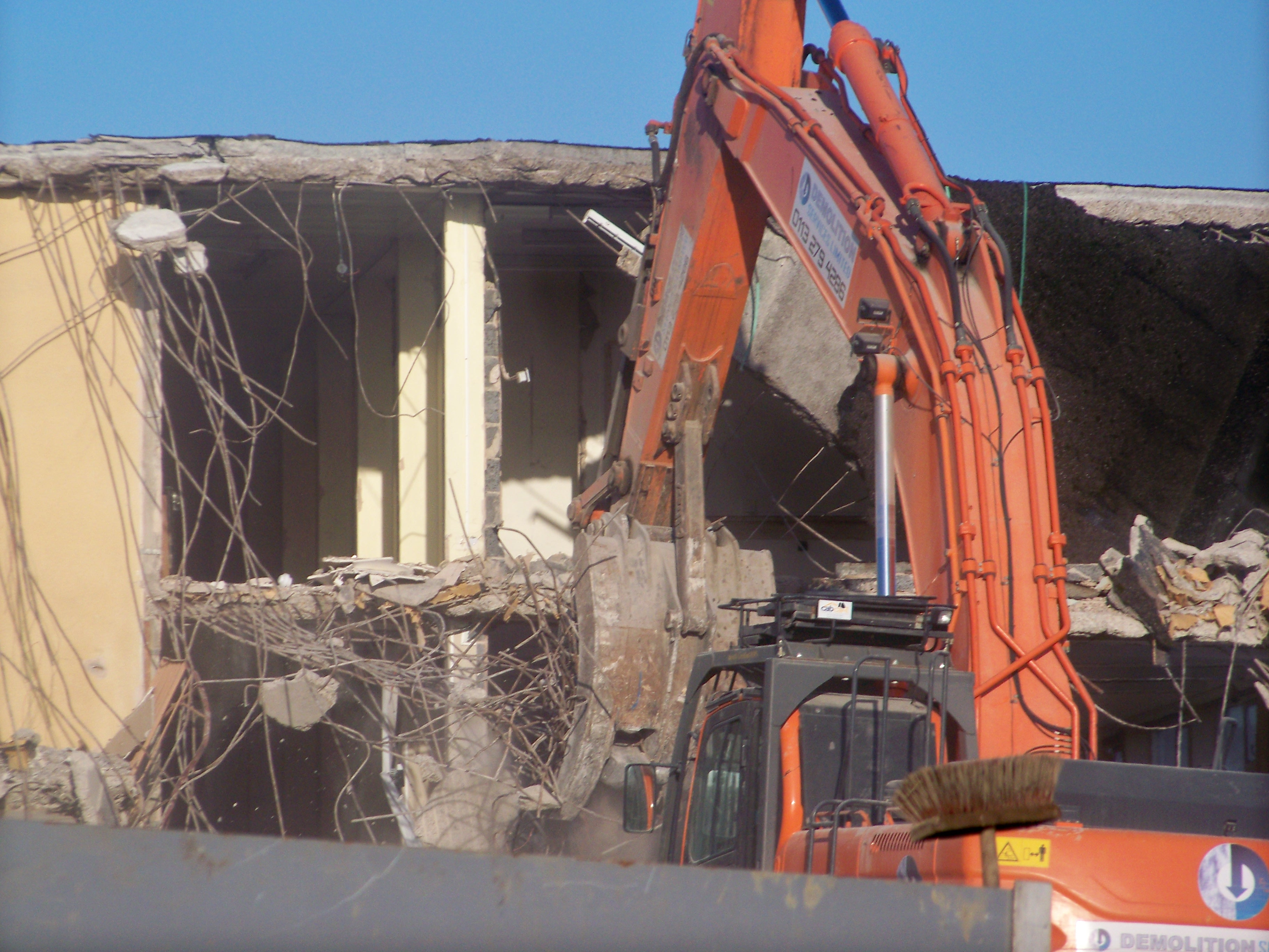 Demolition Shears Market in 360researchreports.com