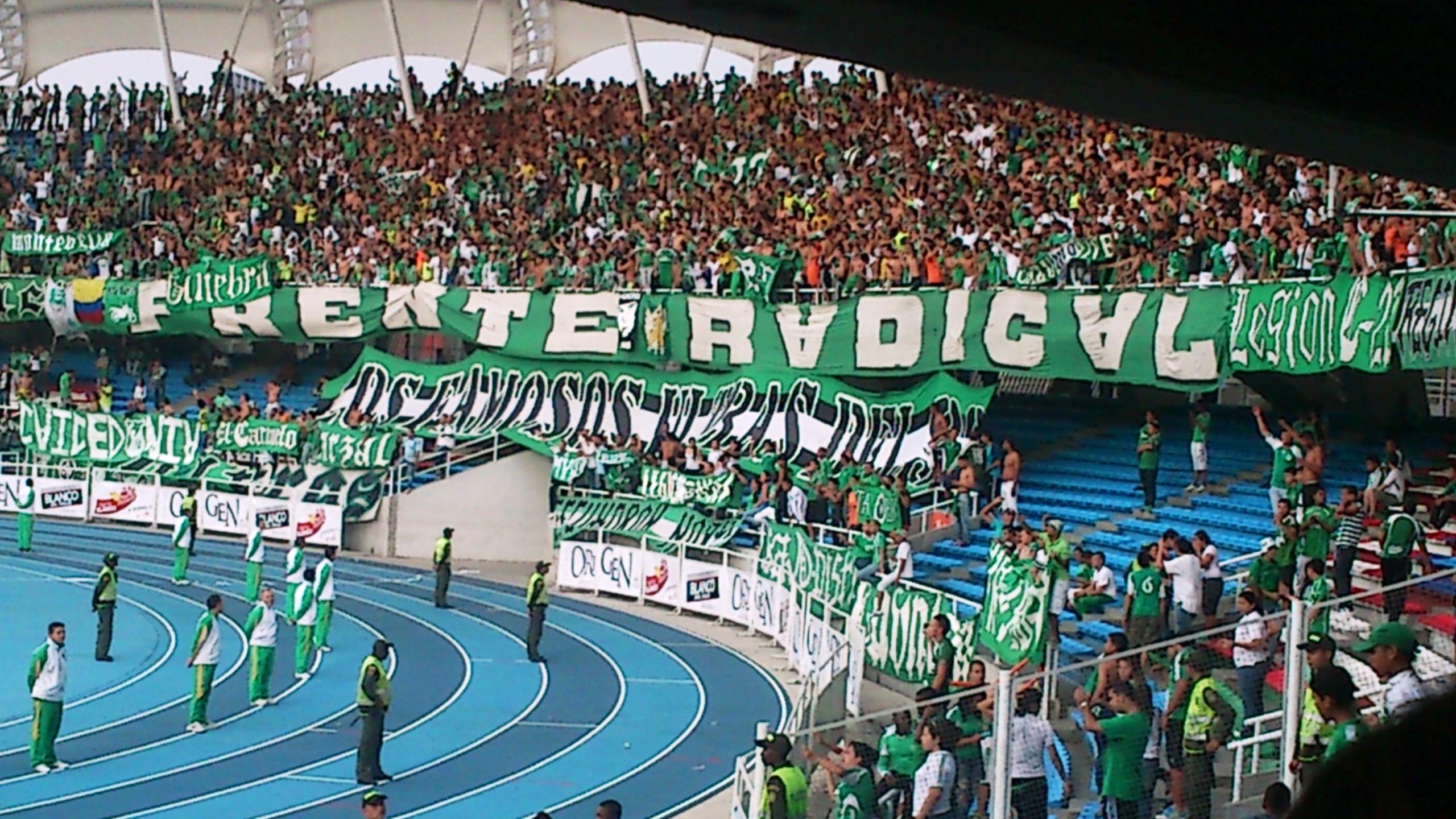 File Deportivo Cali Vs Quindio 2013 04 Jpg Wikimedia Commons