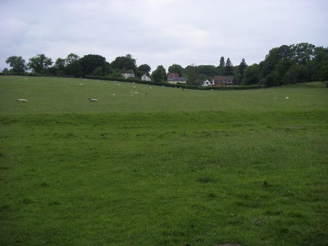 Dibden Hill - geograph.org.uk - 829901
